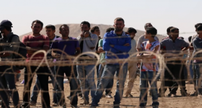 Syrian Refugee with 4 Wives and 23 Children Collects Nearly $400K in Welfare