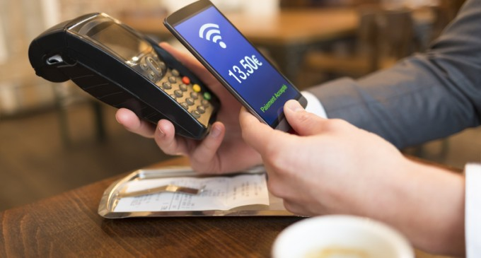 Equipay App Allows Restaurant Patrons to 'Cheque Their Privilege'