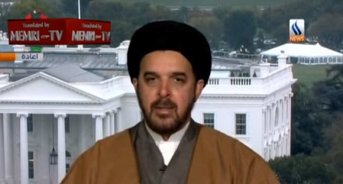 Former Iraqi MP Admission: Thousands of US Mosques are Being Used by ISIS
