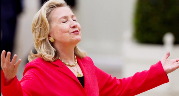 State Dept: Clinton Emails should be Available in Year 2091