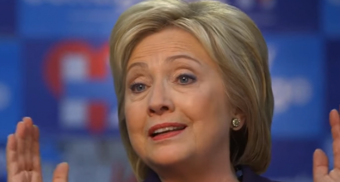 Email Leak: Hillary Aware She, Clinton Foundation and ISIS All Have Same Benefactors