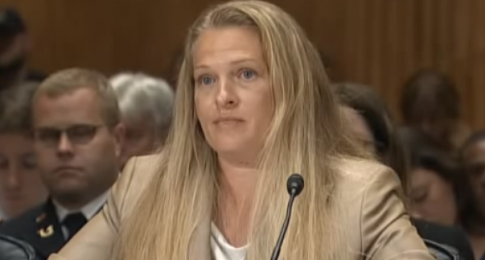 DHS Fires ICE Whistleblower After Offering Her $100,000 To Keep Quiet
