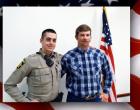 Concealed Carry Marine Veteran Saves Cop