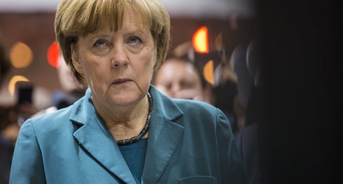 Merkel Loses Control as Migrants Plunge Germany into Chaos and Lawlessness