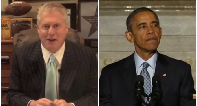Obama Classmate Describes Plot To Destroy America From Within