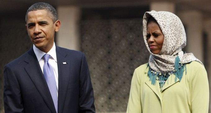 Obama to Speak at Mosque Where Imam has Ties to Al-Qaeda, Condones Suicide Bombings