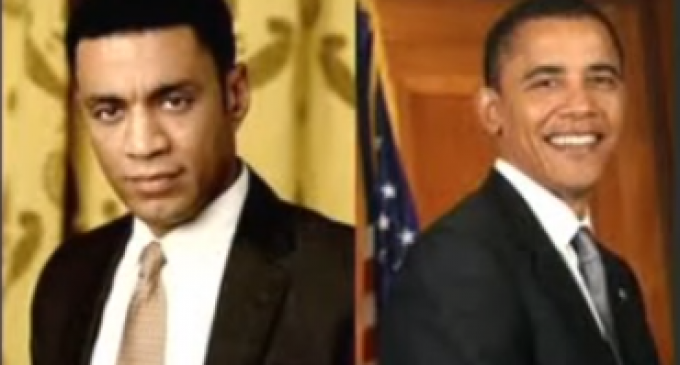 Actor Claims Obama Mimicked Him For Years To Learn How To Be 'Presidential'