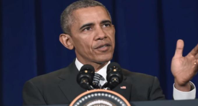 Obama Includes Billions for Gun Control within His Massive $4.1 Trillion Budget
