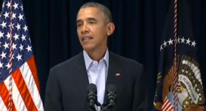 Obama SCOTUS Shortlist Narrows to Three