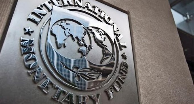 IMF Declare Themselves Above The Law