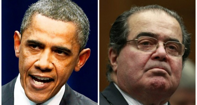 Did Obama Have Antonin Scalia Killed?