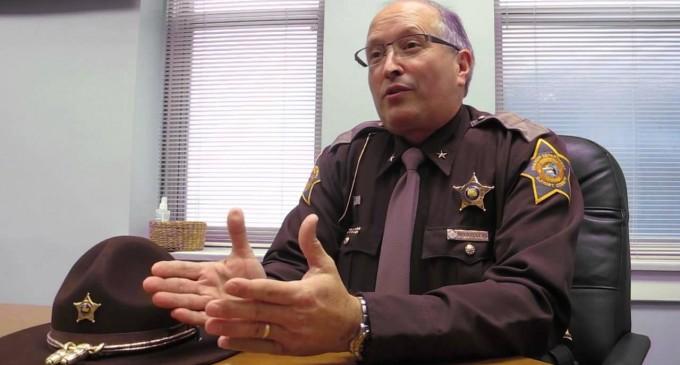 Sheriff Defies FDA Over Warrantless Search Of Raw Milk Farm