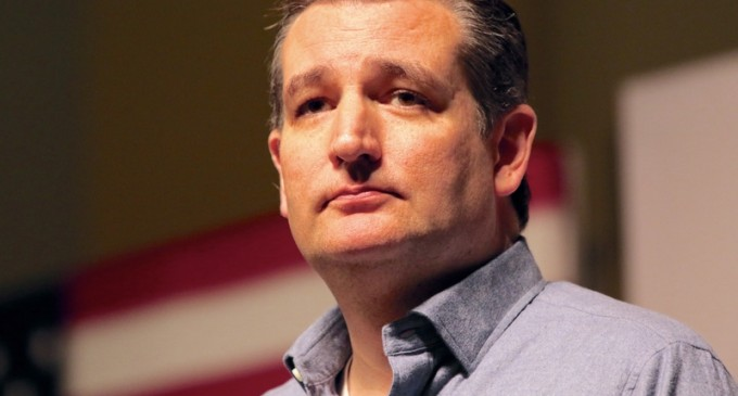 Daily Caller: Who is the Real Ted Cruz?