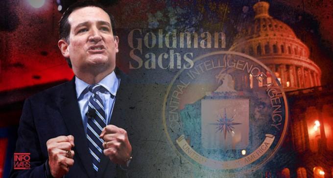 Big Banks, Wall Street to Cut Checks to Ted Cruz at Harvard Club Fundraiser