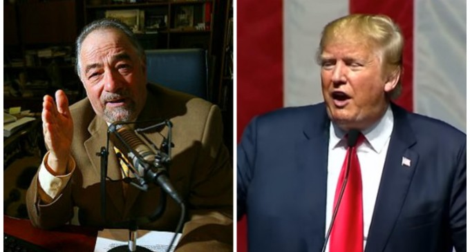"""Michael Savage Asks His Audience """"Was Scalia Murdered?"""""""