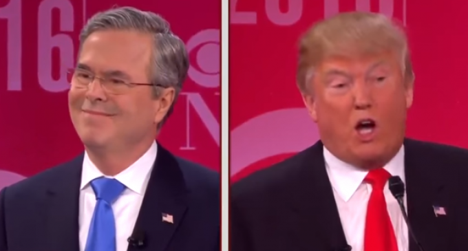 Trump, Cruz Campaigns: RNC is Filling Debate Audiences With Pro-Amnesty Donors