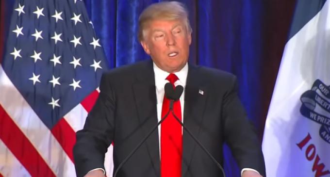 Trump Enlists Veteran GOP Delegate Manager to Lead Delegate Battle