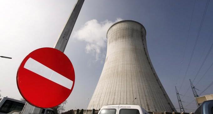 High Alert: Belgian Nuclear Officer Murdered, Security Pass Stolen