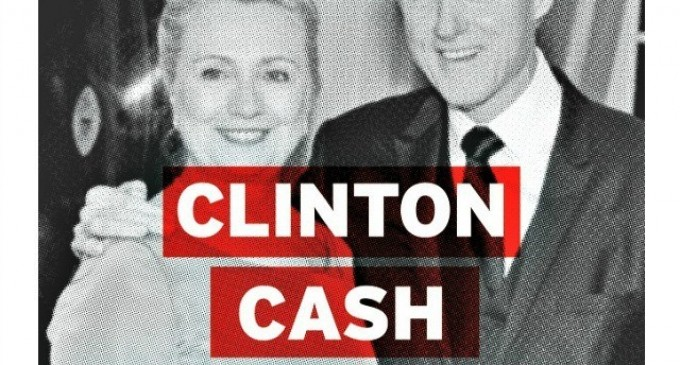 FBI Agents Required to Read 'Clinton Cash' Before Involvement with Hillary Clinton's Server Investigation