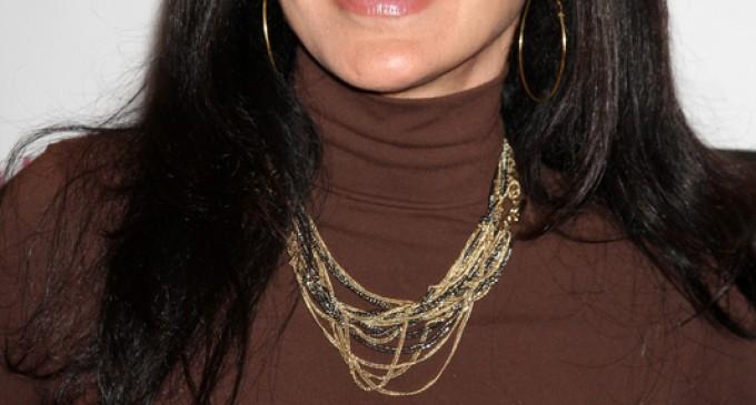 Cuban Star Maria Conchita Alonso: Obama Has Legitimized Communist Cuba