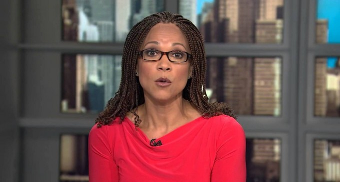 Melissa Harris-Perry Insinuates MSNBC Is Racist For Firing Her