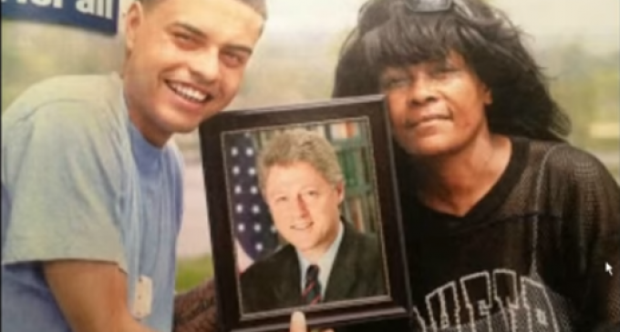 Man Claims To Be Illegitimate Son of Bill Clinton, Wants DNA Test