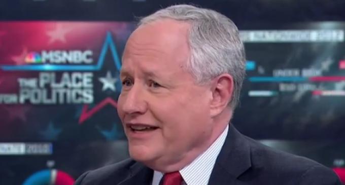 Bill Kristol's Plan to Deny Trump Would Guarantee a Hillary Presidency