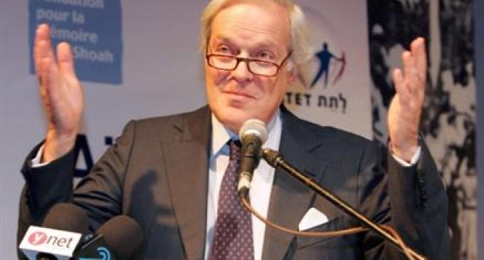 Baron David De Rothschild Indicted, Rothschild Bank Now Under Criminal Investigation