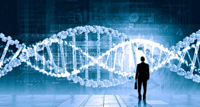 How the FBI Collects the DNA of Americans