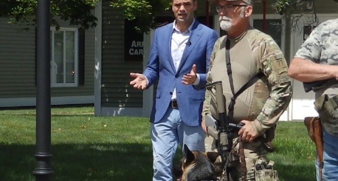 FBI Arrests Another Protester from Oregon Wildlife Refuge Standoff