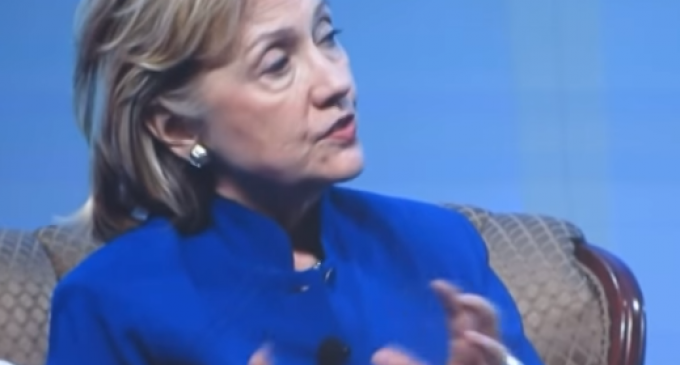 Hillary Outlines How To Deceive The Public About GMO 'Frankenfoods'