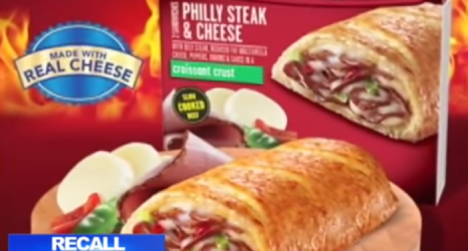Two Recalls Issued By Nestle For Hot Pockets Frozen Food, Meat May Be 'Unfit for Human Consumption'