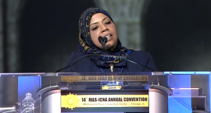 Black Lives Matter and the Islamic Revolution in America