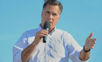 Mitt Romney: My Family is Trying to Convince Me to Run