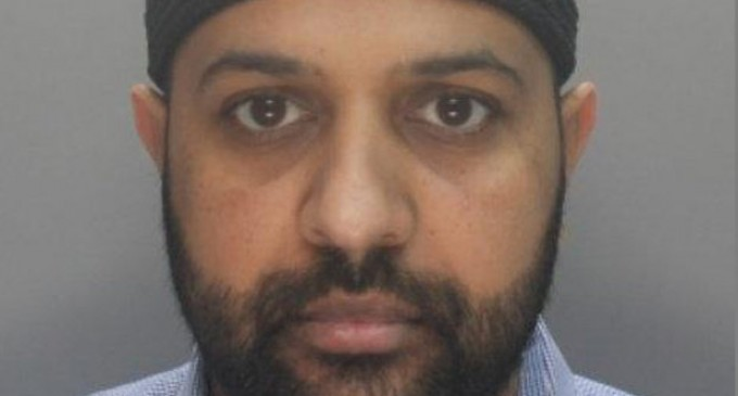 Muslim Cop in UK Convicted of Child Rape
