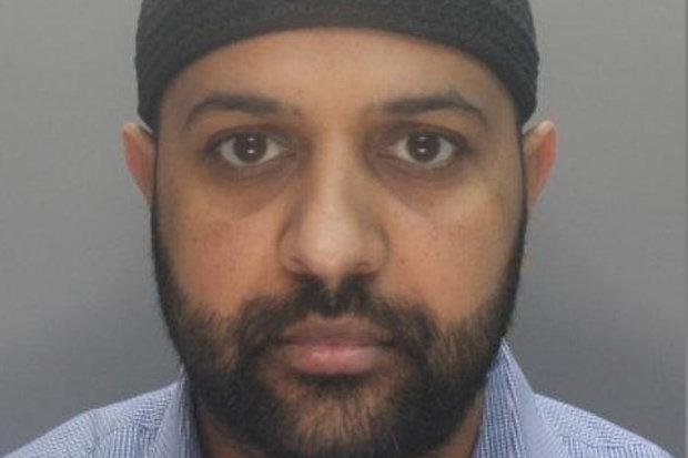 muslim cop rape
