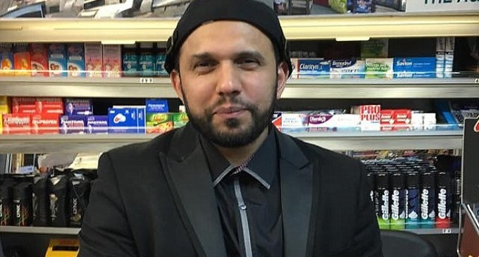 Muslim Butchers Fellow Muslim Who Wished Christians a Happy Easter