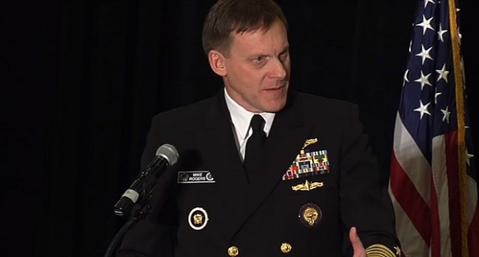 NSA Chief: We Must Start Preparing for the Inevitable Loss of our Power Grid