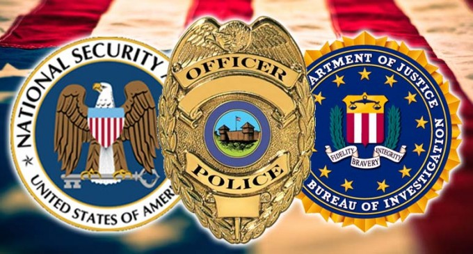 federal law enforcement agencies The police coordination act covers the following 32 federal law enforcement agencies.