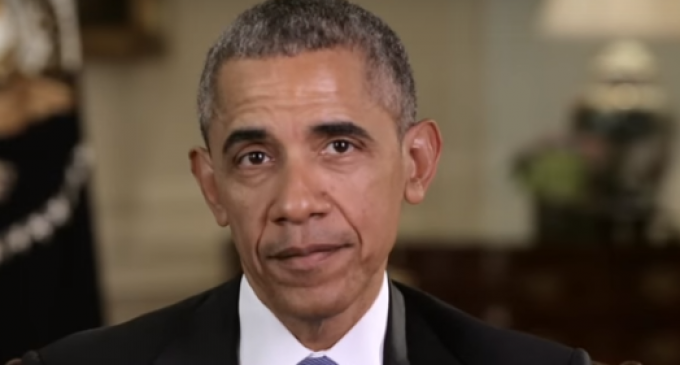 Obama: Transgender Kids are 'Vulnerable' and 'Subject to Bullying'