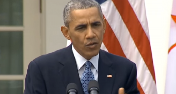 Obama: 'I Certainly Have Not Contributed To' Dividing the Country
