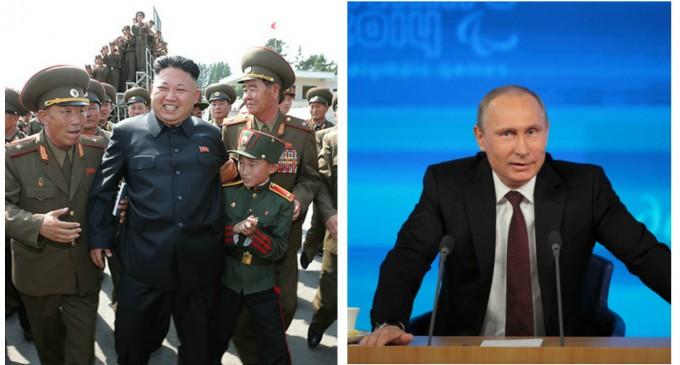 Putin Issues Stern Warning to North Korea Regarding Its Nuclear Threats