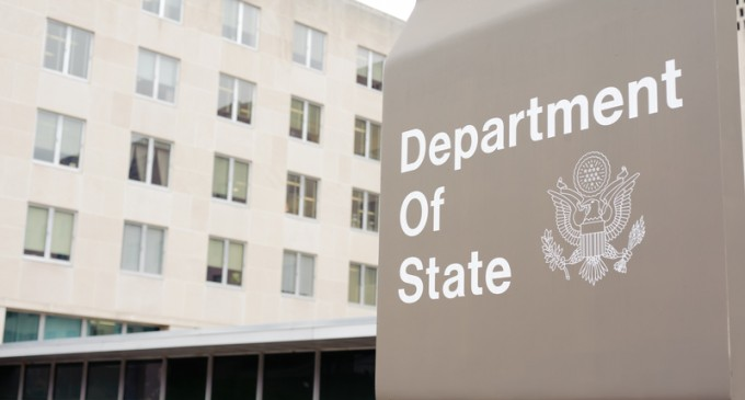State Dept: Those Who Commit 'Microaggressions' May Be Violating Harassment Laws
