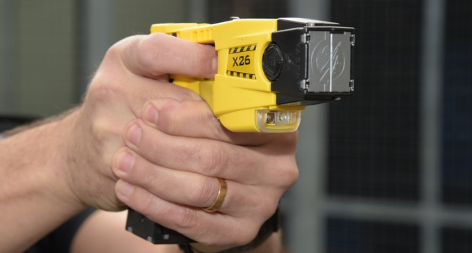 Supreme Court Rules Stun Guns Protected Under the 2nd Amendment