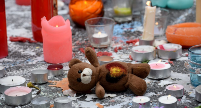 Tears and Teddy Bears Will Not Solve The Radial Islamic Terrorism Infection