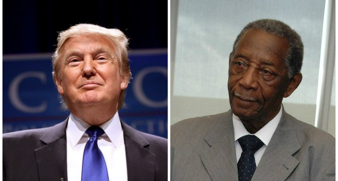 Trump Picks Up Significant Endorsement: Brother of Slain Civil Rights Leader Medgar Evers