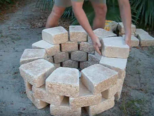 build_fire_pit