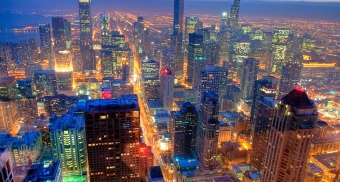 Millionaires Fleeing Chicago Over Fears of Civil Unrest