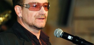 Bono Instructs Congress About How the Solve the Global Refugee Crisis and Islamic Extremism