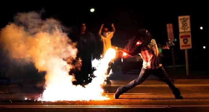The Internal Societal Meltdown that Threatens to Take Down America